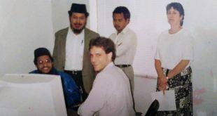 সাক্ষাৎকারঃ প্রফেসর ড. আব্দুল মালেক